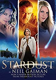 Stardust Movie Tie-in Teen Edition af Neil…