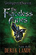 The Faceless Ones by Derek Landy