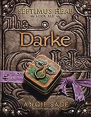 Septimus Heap, Book Six: Darke por Angie…