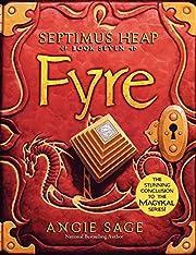 Fyre (Septimus Heap (Hardcover)) de Angie…