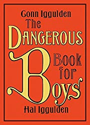 The dangerous book for boys de Conn Iggulden