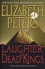 The laughter of dead kings de Elizabeth…