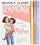 Ramona Quimby (1955 - 1999) (Book Series)