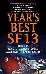 Year's Best SF 13 par David G. Hartwell