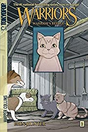 Warriors: Warrior's Refuge de Erin Hunter