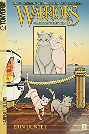 Warrior's Return (Warriors #3) de Erin…