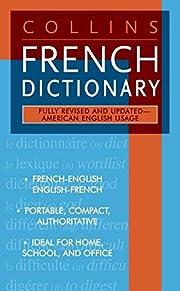 Collins French Dictionary de HarperCollins…