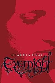 Evernight af Claudia Gray
