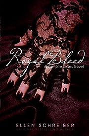 Royal Blood (Vampire Kisses, Book 6) de…