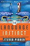 The Language Instinct: How the Mind Creates Language @amazon.com