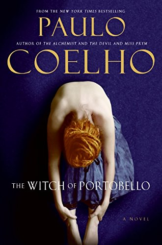 The Witch of Portobello, Coelho, Paulo
