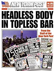 Headless Body in Topless Bar: The Best…