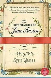 The Lost Memoirs of Jane Austen – tekijä:…