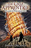 Clash of the Demons (2009) (Book) written by Joseph Delaney