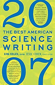 The Best American Science Writing 2007 af…