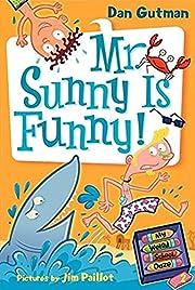 Mr. Sunny is Funny! (My Weird School Daze,…