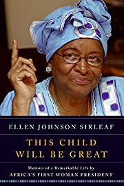 This child will be great : memoir of a…