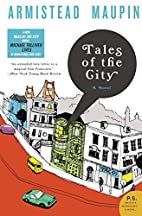 Tales of the City: A Novel (P.S.) by…