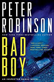 Bad Boy: An Inspector Banks Novel af Peter…