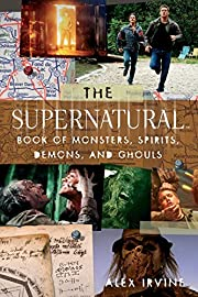 The Supernatural Book of Monsters,…