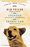 Old Yeller (1956 - 1962) (Book Series)