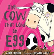 The Cow That Laid an Egg af Andy Cutbill
