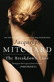 The Breakdown Lane de Jacquelyn Mitchard