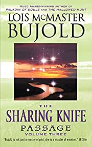 Passage (The Sharing Knife, Book 3) de Lois…