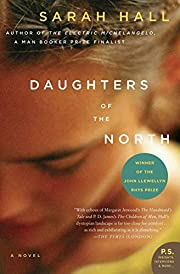 Daughters of the North (P.S.) av Sarah Hall
