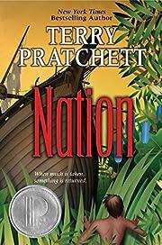 Nation por Terry Pratchett