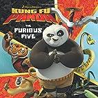 Kung Fu Panda: The Furious Five (DreamWorks…