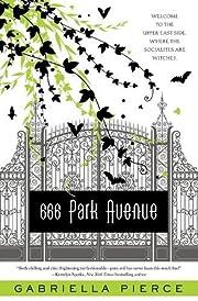 666 Park Avenue: A Novel por Gabriella…