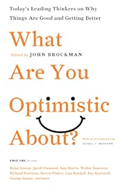 What Are You Optimistic About?: Today's…