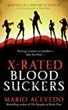 X-Rated Bloodsuckers (Felix Gomez)