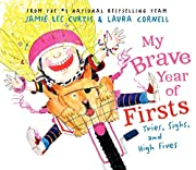 My Brave Year of Firsts: Tries, Sighs, and…