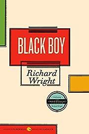 Black Boy (P.S.) – tekijä: Richard Wright