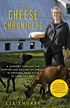 The Cheese Chronicles: A Journey Through the…