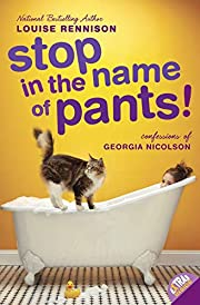 Stop in the Name of Pants! (Confessions of…