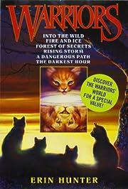 Warriors Box Set: Volumes 1 to 6 de Erin…