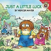 Little Critter: Just a Little Luck av Mercer…