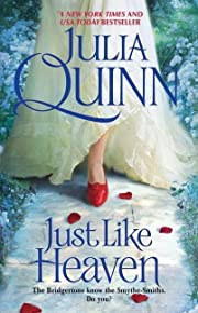 Just Like Heaven por Julia Quinn
