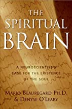 The spiritual brain a neuroscientist's…