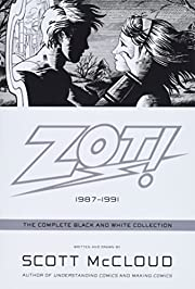 Zot!: The Complete Black and White…
