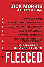 Fleeced: How Barack Obama, Media Mockery of…