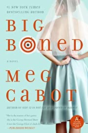 Big boned a Heather Wells mystery –…