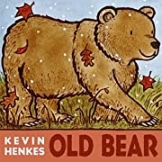 Old Bear por Kevin Henkes
