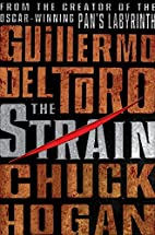 The Strain: Book One of The Strain Trilogy…