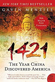 1421: The Year China Discovered America por…