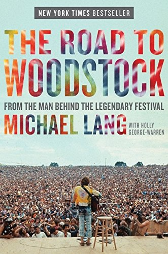 The Road to Woodstock, Lang, Michael
