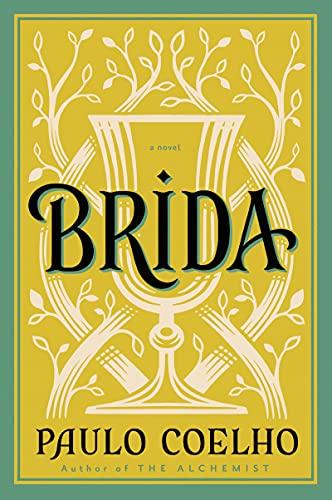 Brida: A Novel (P.S.), Coelho, Paulo